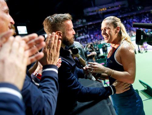 Cibulkova và câu chuyện cổ tích WTA Finals 2016 - 7