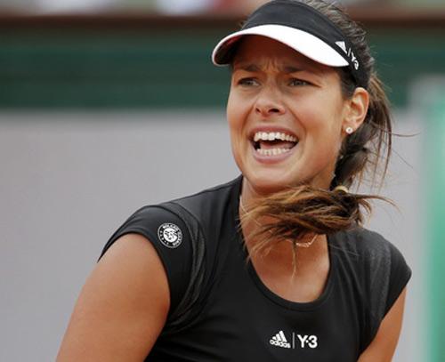 """""""Lời nguyền"""" cho các tay vợt nữ số 1 thế giới - 8"""
