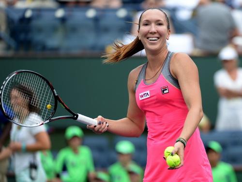 """""""Lời nguyền"""" cho các tay vợt nữ số 1 thế giới - 5"""