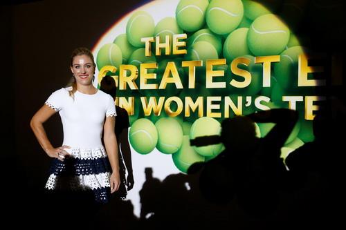 """""""Lời nguyền"""" cho các tay vợt nữ số 1 thế giới - 4"""
