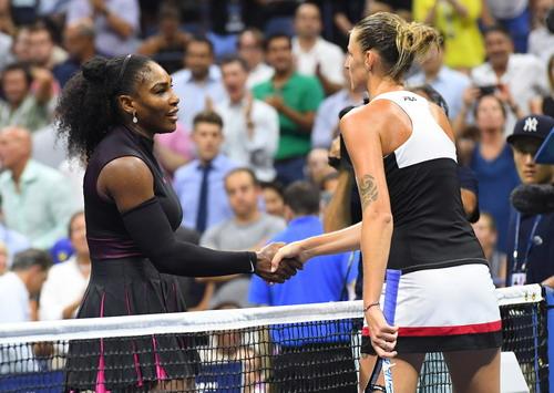 """""""Lời nguyền"""" cho các tay vợt nữ số 1 thế giới - 1"""