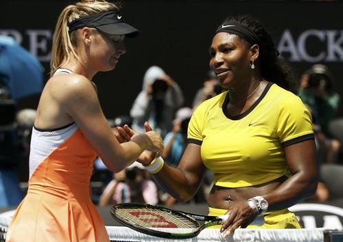 """""""Lời nguyền"""" cho các tay vợt nữ số 1 thế giới - 9"""