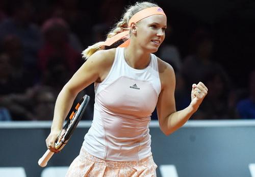 """""""Lời nguyền"""" cho các tay vợt nữ số 1 thế giới - 6"""