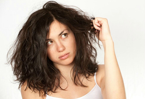 5 giải pháp từ thiên nhiên giúp mái tóc hết xơ rối - 1