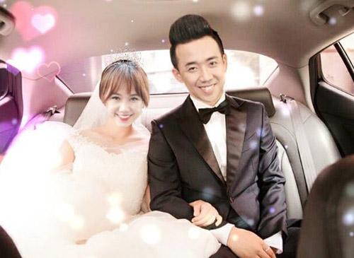 Trấn Thành, Hari Won bí mật đặt may đồ cưới? - 1