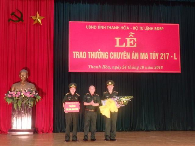 Một tháng ở rừng phá chuyên án ma túy lớn nhất xứ Thanh - 2