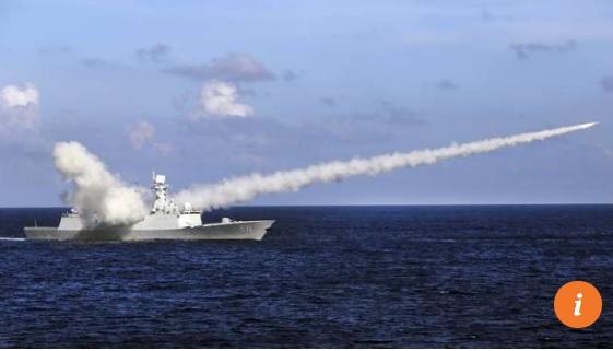 Lí do ít nước chịu mua vũ khí Trung Quốc - 2