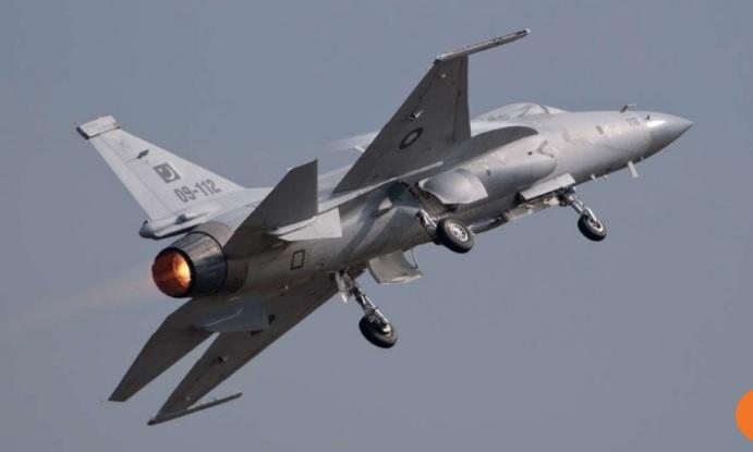 Lí do ít nước chịu mua vũ khí Trung Quốc - 1