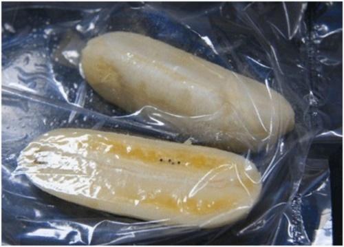 Bánh chuối chiên vàng ươm trong kí ức trẻ thơ - 3