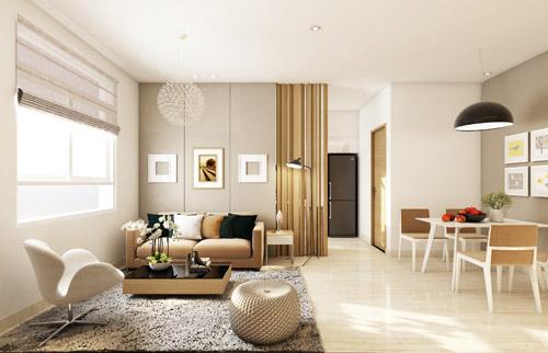 Đất Xanh giới thiệu căn hộ Officetel cao cấp tại Khu Nam - 2