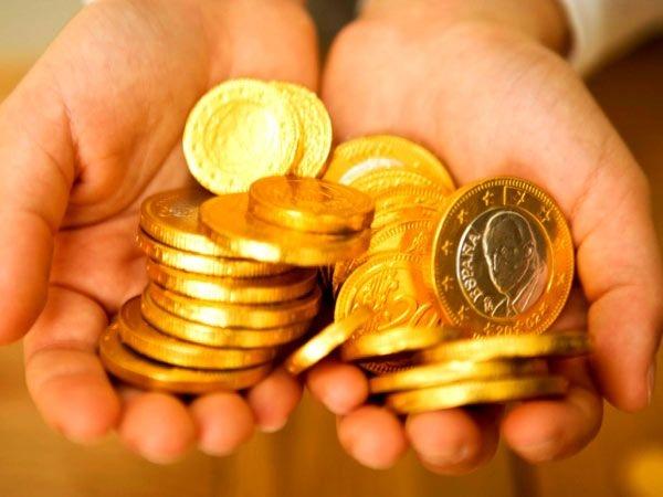 Giá vàng hôm nay 31/10: Tăng, giảm thất thường - 1