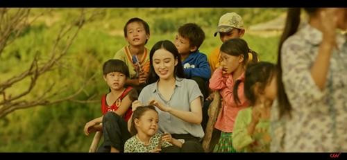 Angela Phương Trinh liêu xiêu vì lời tỏ tình ngọt ngào - 2