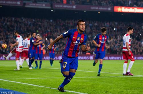 Tiêu điểm Liga V10: Ronaldo tỉnh giấc, Real thăng hoa - 2