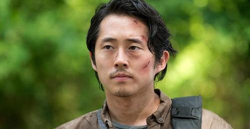 Diễn viên châu Á tử nạn trong The Walking Dead là ai? - 1