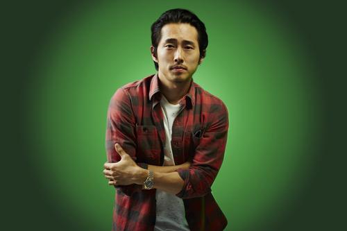 Diễn viên châu Á tử nạn trong The Walking Dead là ai? - 3