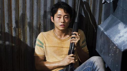 Diễn viên châu Á tử nạn trong The Walking Dead là ai? - 4