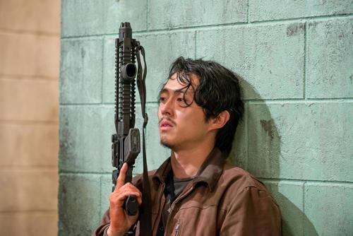 Diễn viên châu Á tử nạn trong The Walking Dead là ai? - 6