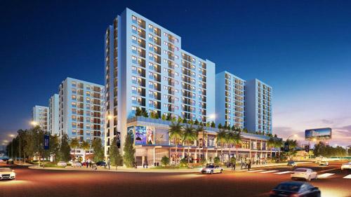 5 ưu điểm của căn hộ trọn gói chỉ 599 triệu đồng - 1