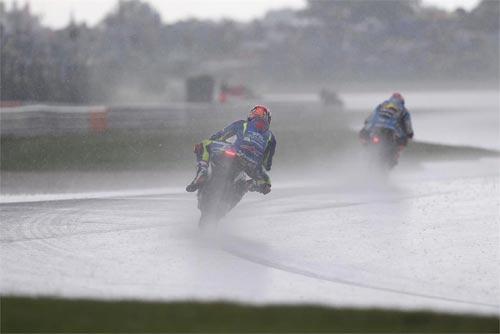 MotoGP: Cái tên thứ 9 bước lên đỉnh của năm 2016 - 2