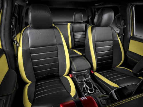 Mercedes-Benz X-Class rò rỉ, khiến vua bán tải F-150 sợ - 8