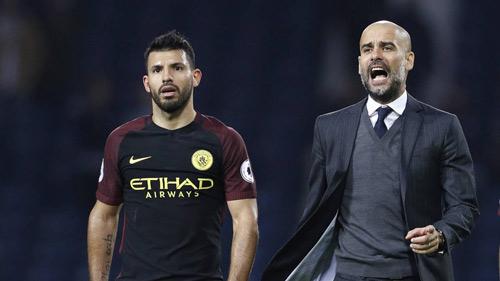 Tái đấu Man City - Barca: Messi và lời khiêu khích Pep - 2