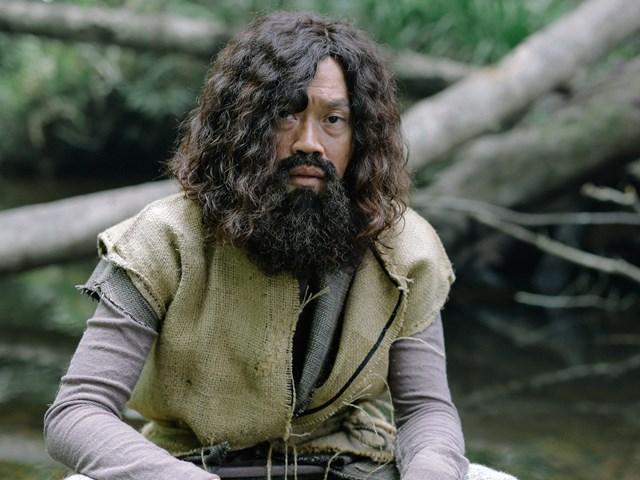 Hoài Linh gây choáng với tạo hình người rừng - 2