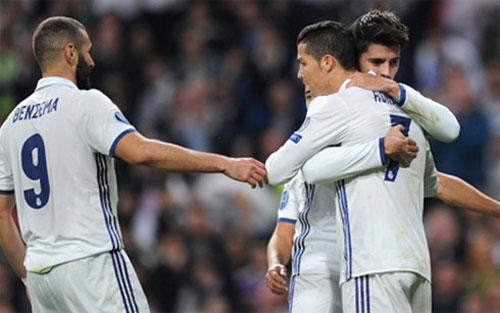 Trước lượt 4 Champions League: Chờ Pep tính sổ Barca - 2