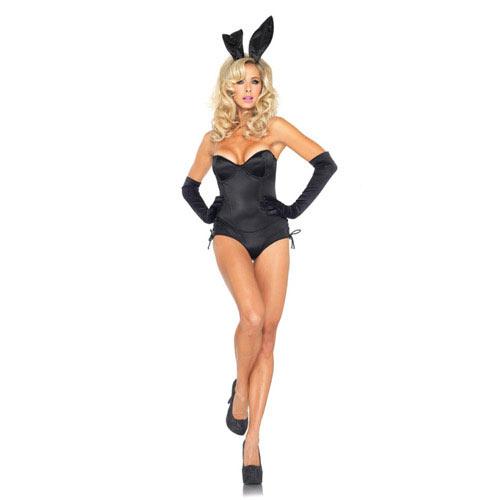 Những cô nàng sexy mặc gì trong đêm Halloween? - 7