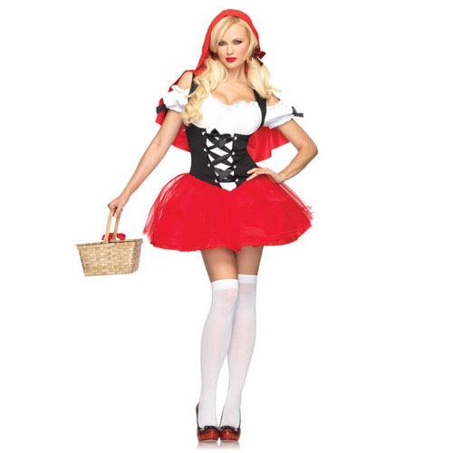 Những cô nàng sexy mặc gì trong đêm Halloween? - 8