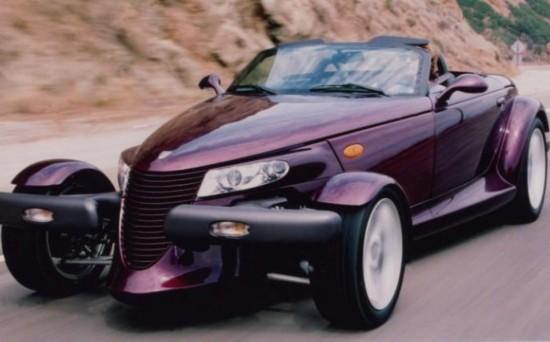 """Những mẫu xe có tên gọi và ngoại hình """"độc"""" mùa Halloween - 1"""