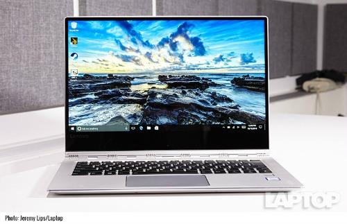 Lenovo Yoga 910: laptop 2 trong 1 tuyệt vời - 5