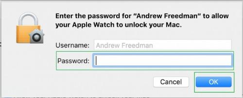 Mở khóa MacBook thông minh bằng Apple Watch - 3