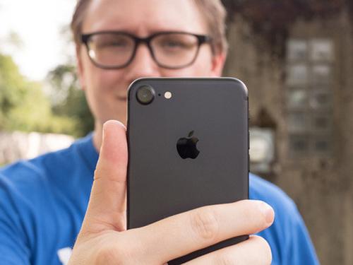 """iPhone 7 so tài chụp ảnh """"tự sướng"""" với Google Pixel - 1"""