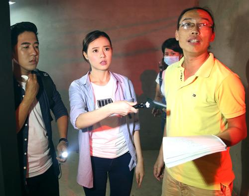 ĐD Trần Toàn tiết lộ vai diễn cuối cùng của Minh Thuận - 3