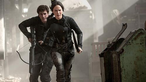 6 bom tấn hành động trên HBO, Cinemax, Star Movies tuần này - 1