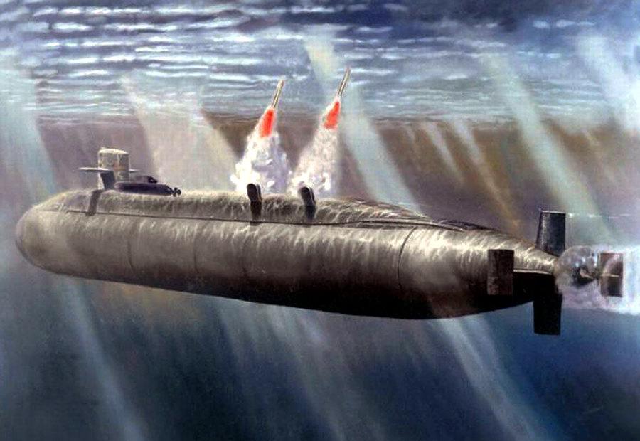 """Thảm kịch """"nấm mồ titan"""" khổng lồ của hải quân Nga - 1"""