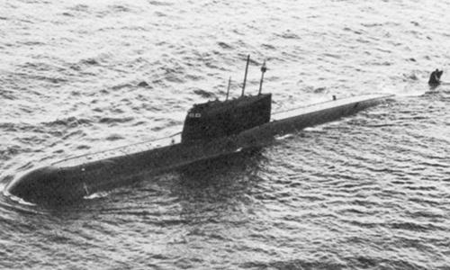 """Thảm kịch """"nấm mồ titan"""" khổng lồ của hải quân Nga - 3"""