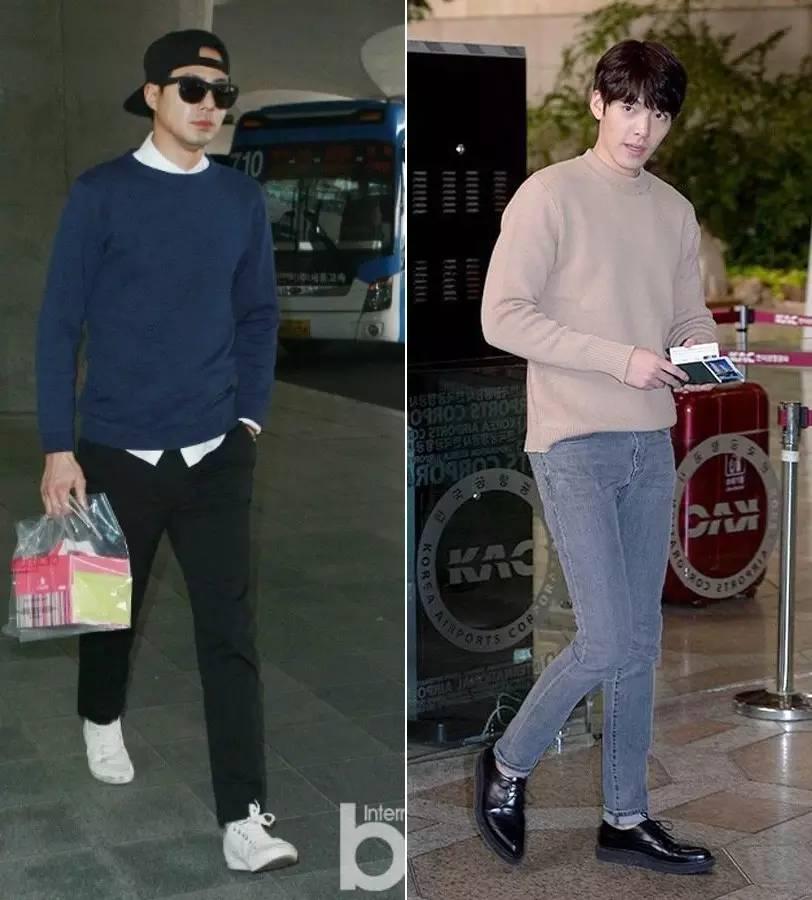 Muốn mặc đẹp như Lee Min Ho, hãy sở hữu 5 món đồ này - 2