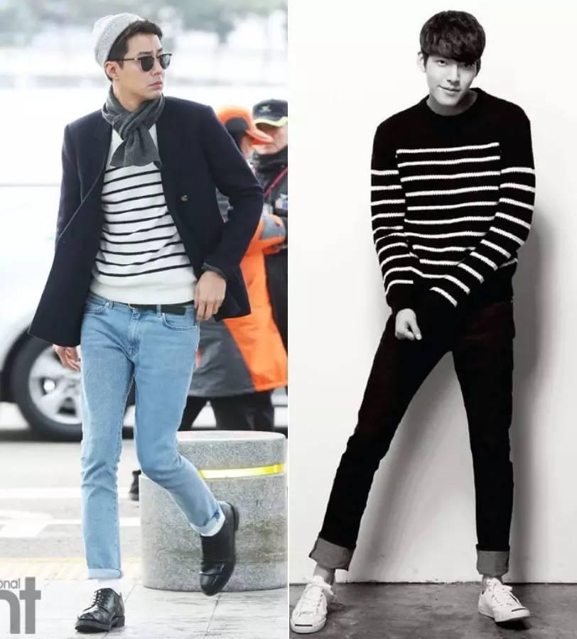 Muốn mặc đẹp như Lee Min Ho, hãy sở hữu 5 món đồ này - 5