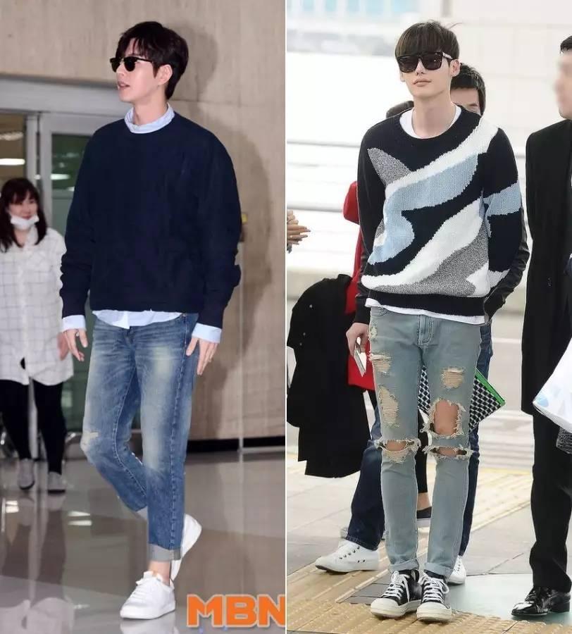 Muốn mặc đẹp như Lee Min Ho, hãy sở hữu 5 món đồ này - 3