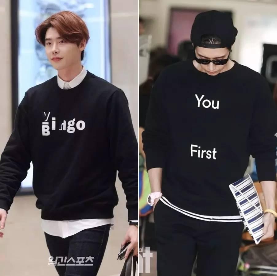 Muốn mặc đẹp như Lee Min Ho, hãy sở hữu 5 món đồ này - 9