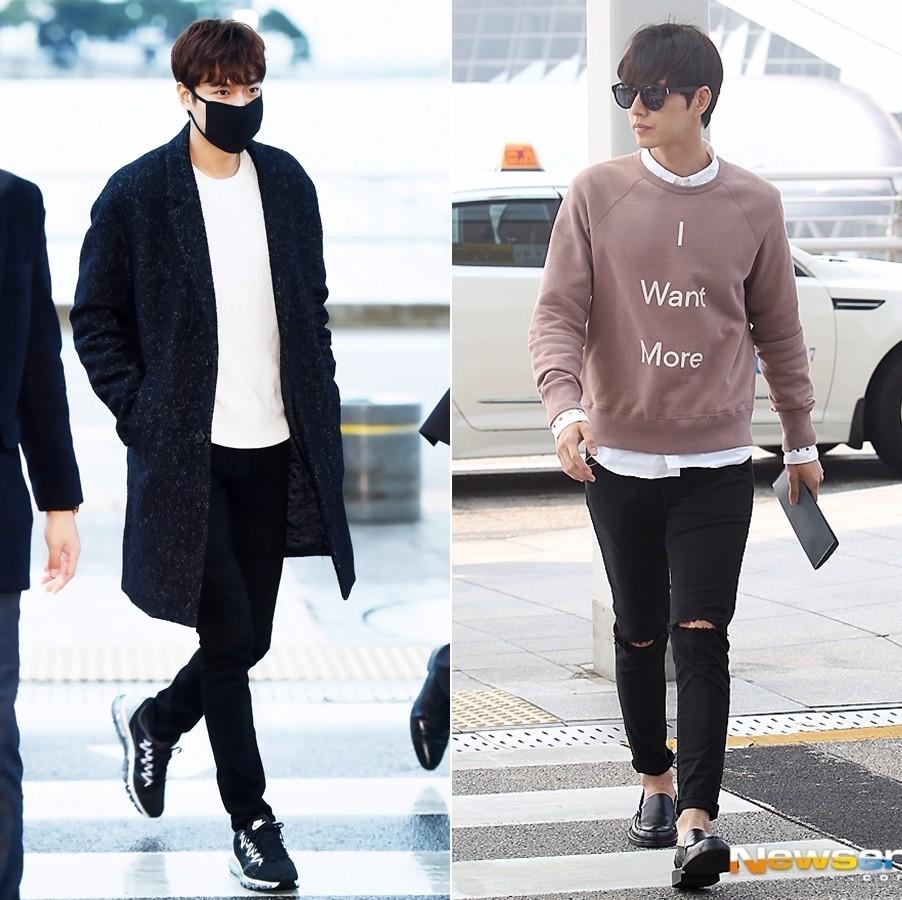 Muốn mặc đẹp như Lee Min Ho, hãy sở hữu 5 món đồ này - 8