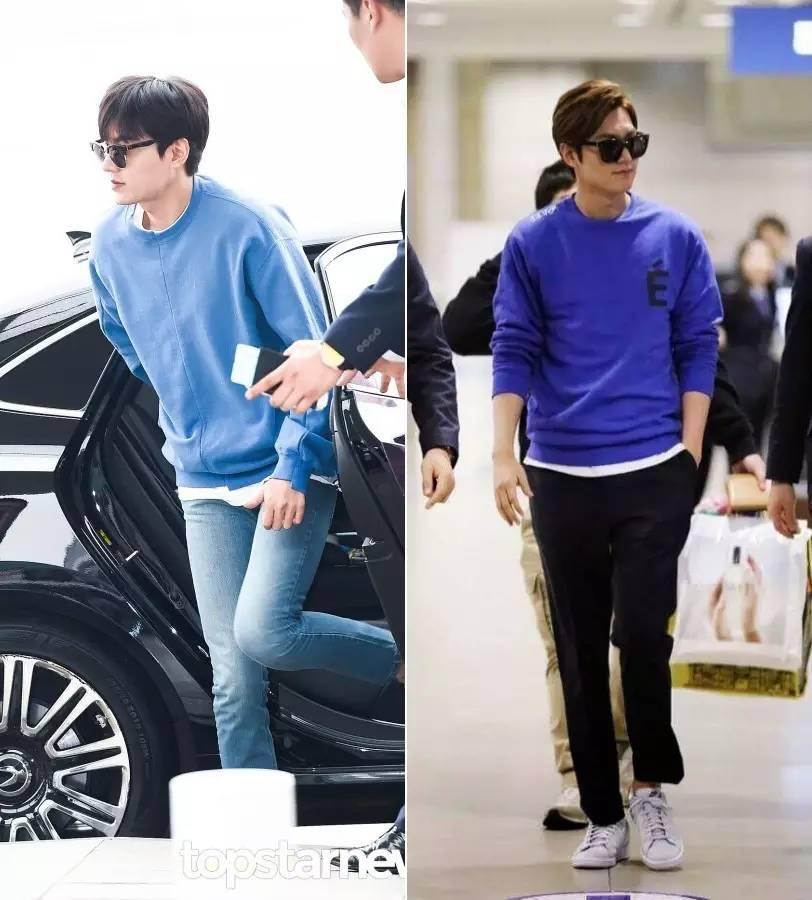 Muốn mặc đẹp như Lee Min Ho, hãy sở hữu 5 món đồ này - 6