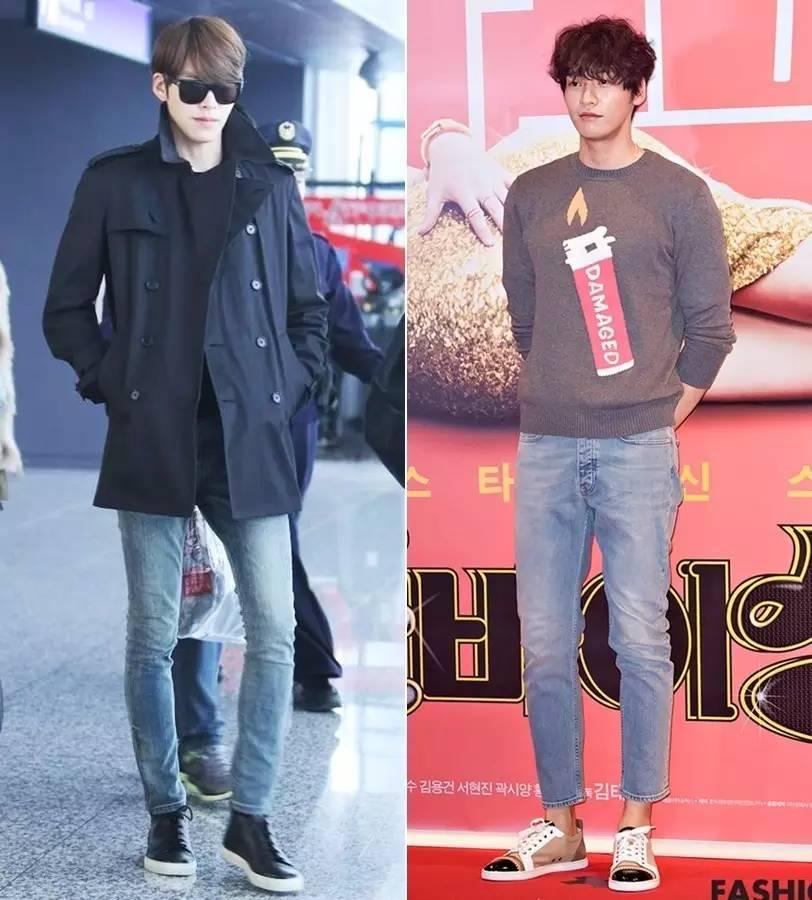 Muốn mặc đẹp như Lee Min Ho, hãy sở hữu 5 món đồ này - 7