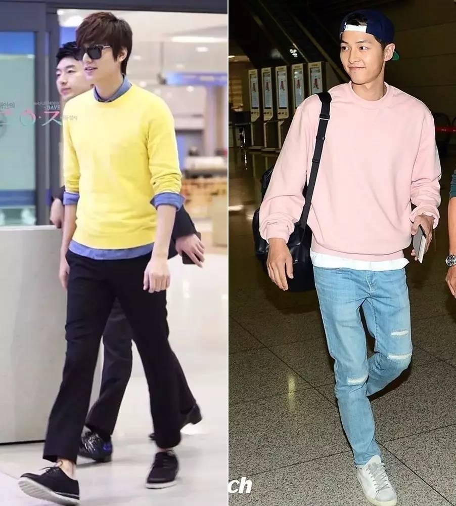 Muốn mặc đẹp như Lee Min Ho, hãy sở hữu 5 món đồ này - 10