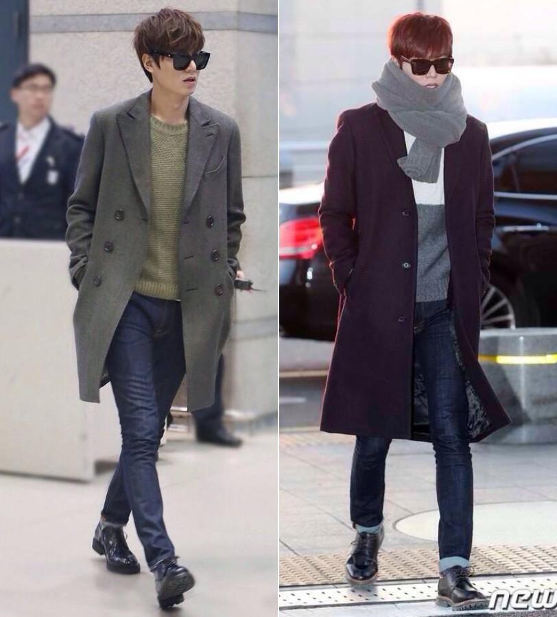 Muốn mặc đẹp như Lee Min Ho, hãy sở hữu 5 món đồ này - 12