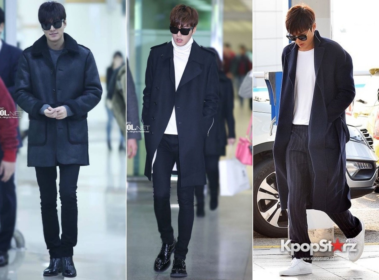 Muốn mặc đẹp như Lee Min Ho, hãy sở hữu 5 món đồ này - 13