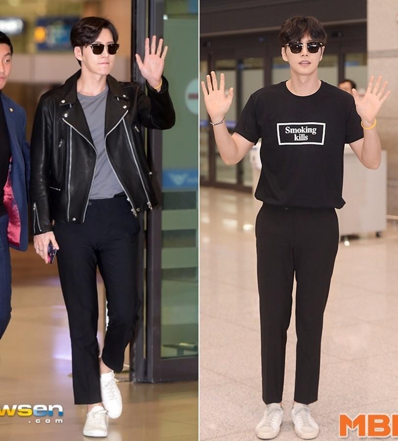 Muốn mặc đẹp như Lee Min Ho, hãy sở hữu 5 món đồ này - 16