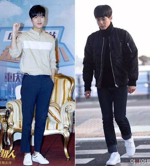 Muốn mặc đẹp như Lee Min Ho, hãy sở hữu 5 món đồ này - 18