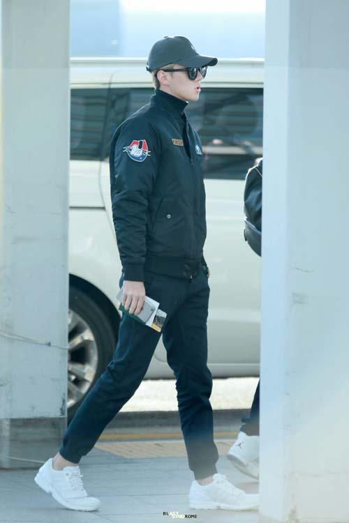 Muốn mặc đẹp như Lee Min Ho, hãy sở hữu 5 món đồ này - 19